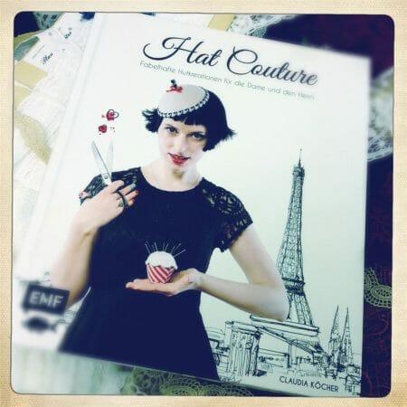 Modespitze-Blog-Hat-Couture-Hut-DIY-Spitze-Spitzenborte- Claudia-Koecher-Illustration