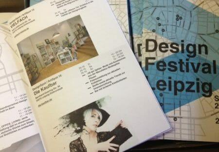 28qm Spitze - unser Spot zu den Designers Open in der Kaufbar in Leipzig