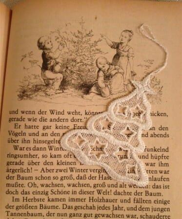 Märchen: Der Tannenbaum vom Hans Christian Andersen