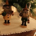 Deko-Liebe und Weihnachtsvorfreude