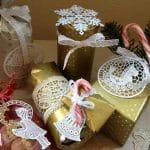 Türchen Nummer elf – Geschenke verpacken