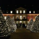 Sächsische Weihnacht auf Schloss Wackerbarth