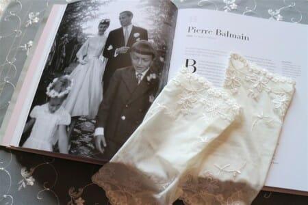 Ein elfenhaftes Kleid für Audrey Hepburn