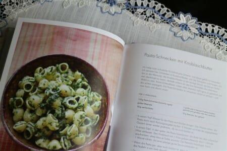 Nigella - Das Glück zu Kochen (Spitzendecke Design Paris)