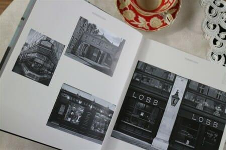 Best of british - Ein Buch über traditionsreiche britische Manufakturen