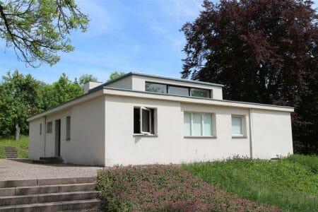 Haus am Horn im Bauhausstil