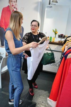Greenshowroom und Ethical Fashion Show in Berlin - zwei Messen für Nachhaltige Mode