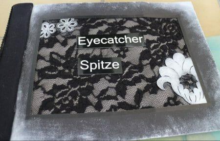 Eyecatcher Spitze