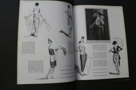 zeitlos schön - 100 Jahre Modefotografie von Nathalie Herschdorfer erschienen im Prestel Verlag