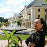 Franzensbad – Nostalgie im böhmischen Bäderdreieck