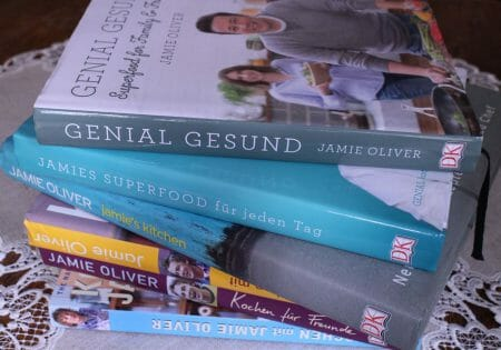Genial gesund - Superfood for family & friend - Jamie Oliver
