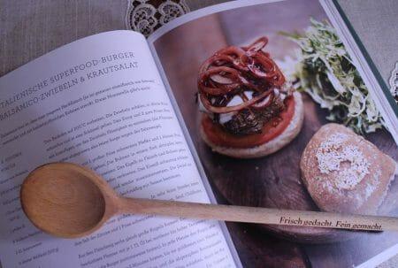 Genial gesund - Superfood for family & friend - Jamie Oliver