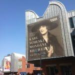 Karl Schenker Ausstellung im Museum Ludwig in Köln
