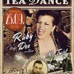 Ein perfekter Sonntagnachmittag beim Sunday Teadance