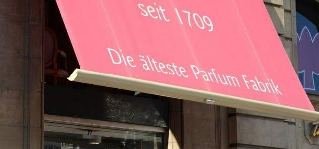 Farina, Eau de Cologne, Köln, ,