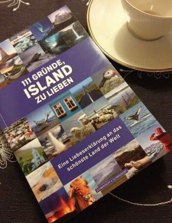 111 Gründe, Island zu lieben von Marco Asbach