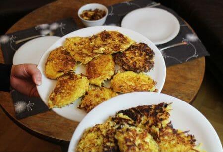 Bambes - ein traditionelles Rezept aus dem Vogtland