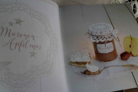Deko Liebe - Geschenke aus der Küche ist das aktuelle Buch von Imke Johannson