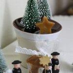 Ganz schnell gemacht – Weihnachtliche Karamellbonbons