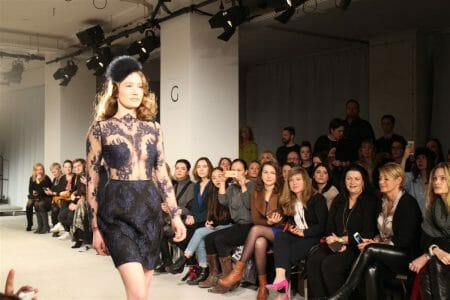 Ein Traum aus Spitze - die Kleider von Ewa Herzog