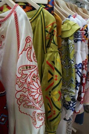 Fair fashion label Sleeping Gyps
