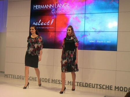 Select! by Hermann Lange - festliche Kleider