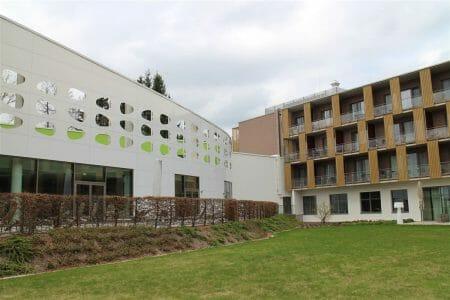 Wochenendauszeit im Hotel König Albert und der Soletherme in Bad Elster