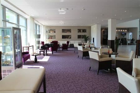Hotel König Albert in Bad Elster