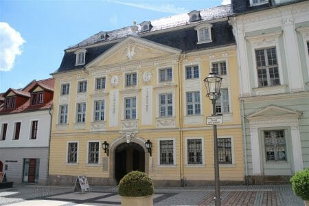 Vogtlandmuseum in Plauen