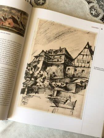 Erich Ohser alias e.o.plauen – die Werkausgabe von Elke Schulze - Malzhaus in Plauen