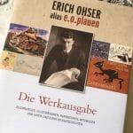 Mehr als Vater und Sohn – die Werkausgabe über Erich Ohser
