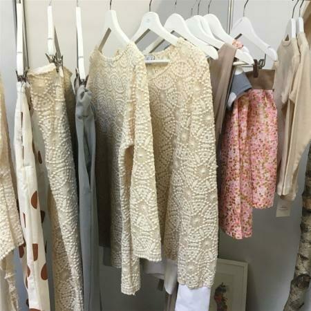 Sophia Schneider-Esleben - nachhaltige Mode