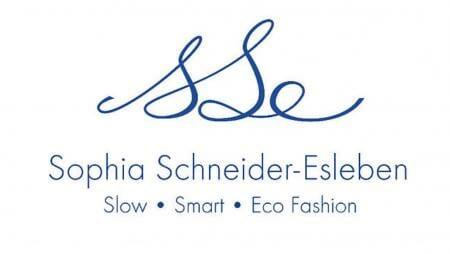 Nachhaltige Mode von Sophia Schneider-Esleben