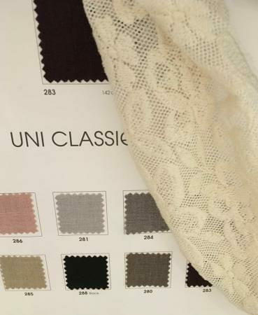 Plauener Spitze - GOTS-zertifiziert - nachhaltiges Hochzeitskleid von Schleifenfänger