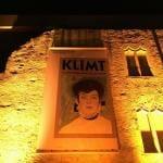 Klimt in Halle