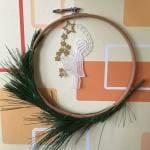 DIY – Ideen für weihnachtliche Dekoration