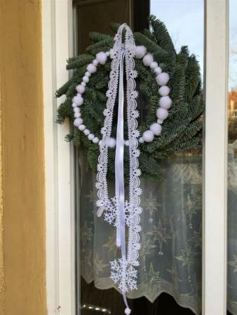 Weihnachtliche Dekorationsideen - schnell selbst gemacht