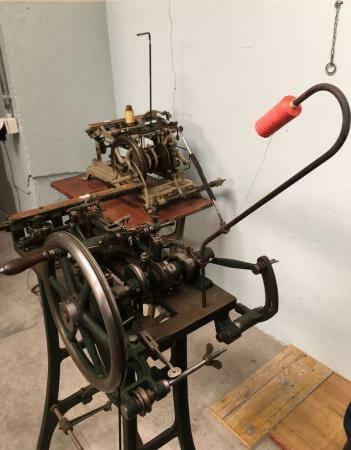 Saurer Museum und Depot Arbon - Von Textilgeschichte bis zum LKW