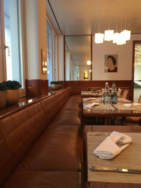 Hotel Einstein St. Gallen