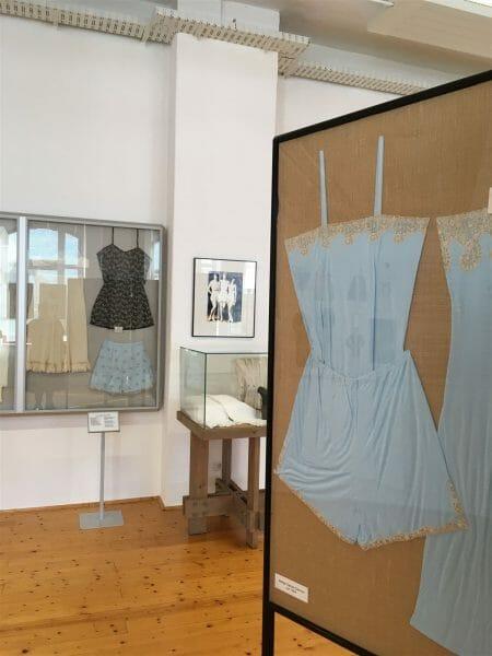 Textil- und Rennsportmuseum