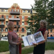 Stadtrundgang Faszination Spitze in Plauen
