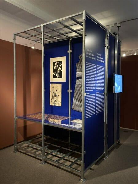 Ausstellung Nouveautes - Vogtlandmuseum Plauen - Plauener Spitze
